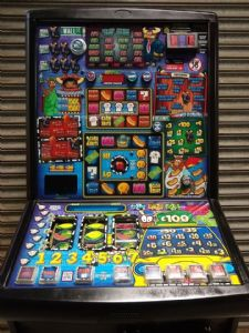 Moo York Moo York  - Latest £100 Jackpot Pub Fruit Machine